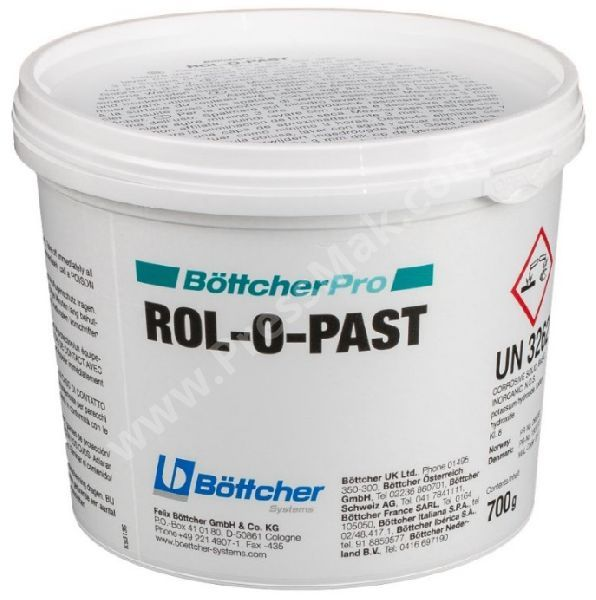 BöttcherPro Rol-O-Past